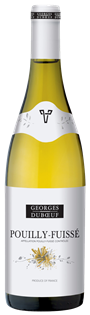 Georges Duboeuf Pouilly-Fuisse 2012 750ml